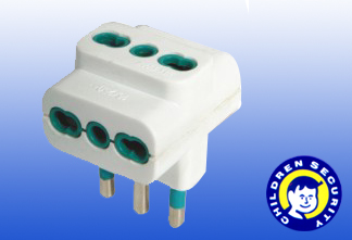 16A AC Power Adapter Italy Type