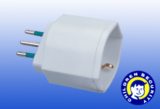 Surge protection Power Adapter