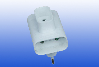 Double Power Adapter