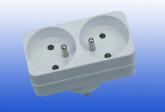2outlet laptop power adapters