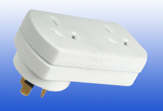 Insulated Universal Power Adapter