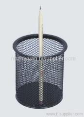 Black Pen Cup
