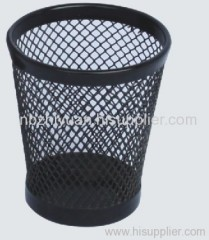 Welcomed Wire Mesh Pencil Holder