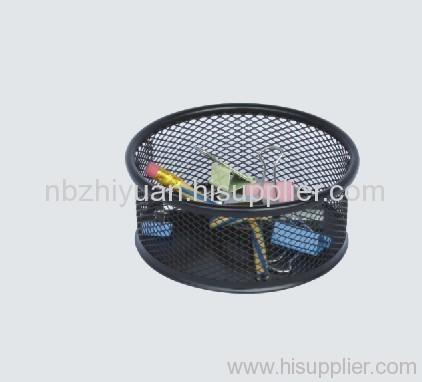 Hot Mesh paper clip dish
