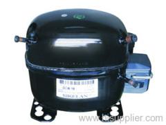 SCW Compressor
