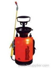4L Backpack Pressure Sprayers