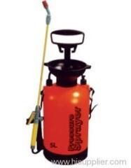 pe pressure sprayers