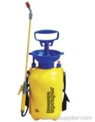 5L garden Pressure Sprayers