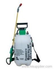 5L air pressure sprayer