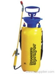 8L garden sprayers