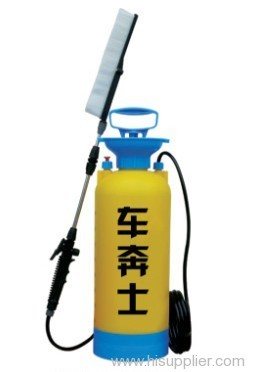 car pressure sprayer