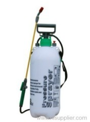 8L water pressure sprayer