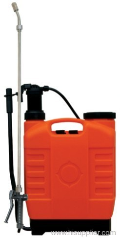 18L backpack sprayer