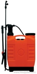 18L garden sprayer