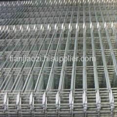 stainless steel welded