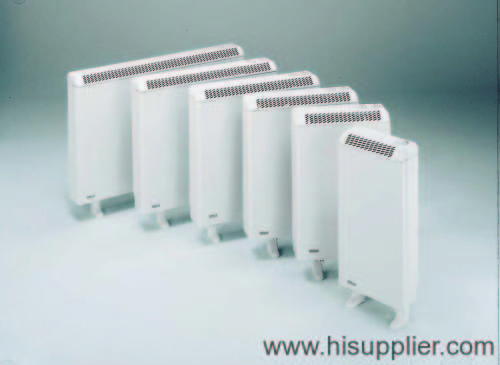 Electric Thermal Storage Heaters Manufacturer From Spain