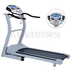 fitness facilitie