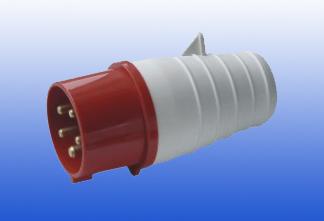 415V AC 16A Wall Switch