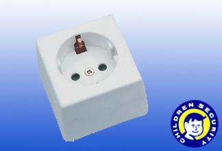 UK Power Adapter