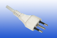 16A AC Extension Cord Plug