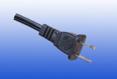 13A plug cable