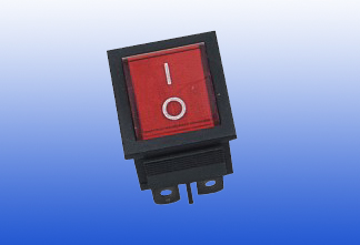 16A electronic component