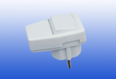 AC electronic switch adapter
