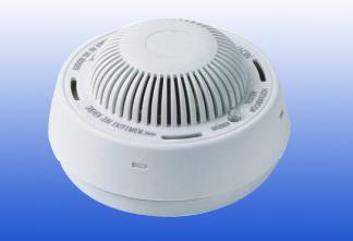 Electronic Smoke Alarm
