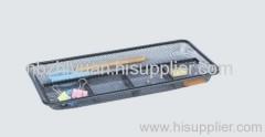 Black Wire Mesh Pencil Holder