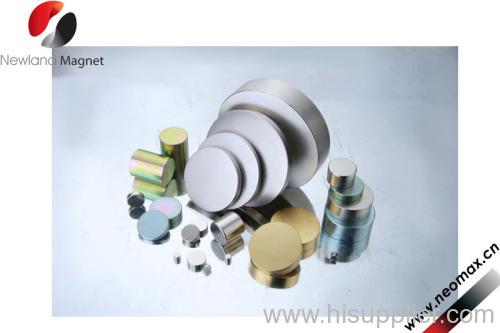 Small round neodymium magnets