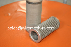 Stainless Steel Filter Module