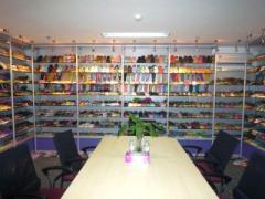 China Byring Footwear Co.,ltd.