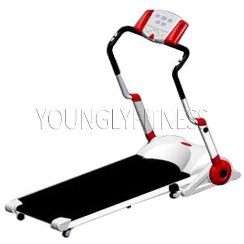 multifunctional electric treadmill