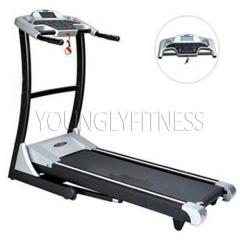 multifunctional electric treadmills