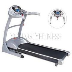 multifunctional foldable treadmill
