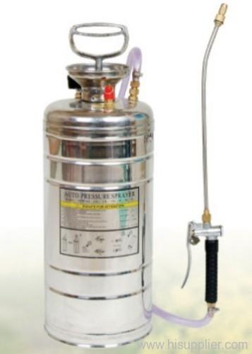 10L Stainless Steel Sprayer