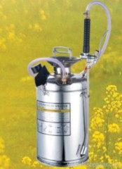 4L Stainless Steel Sprayer