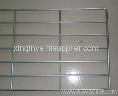 Stainless Steel Wire Welded Mesh Panels
