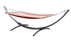 Luxury Arc Hammock
