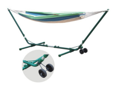 Adjustable Tubular hammock