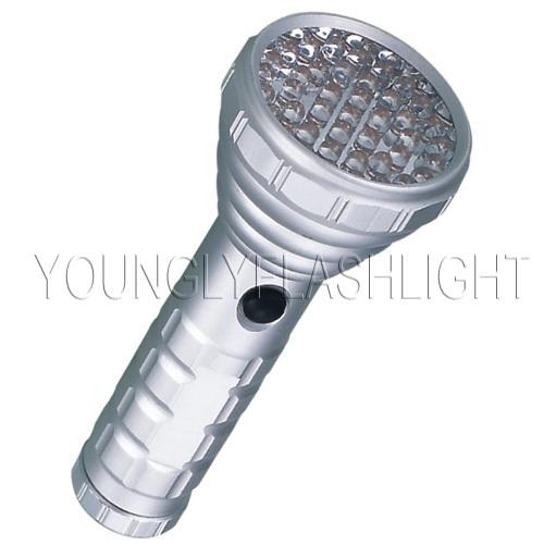 48 LEDs flashlight