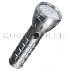 28 LEDs flashlight