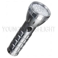 28 LEDs flashlight