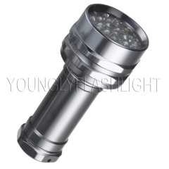 28 LEDs flashlights