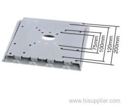 bracket for lcd mount