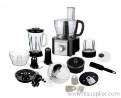 Commercial Multifunction food processor