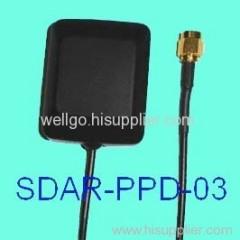 sdar antennas