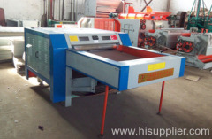 New Style Single-roller Wool Proces Machine