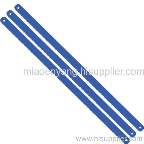 Bi-metal hacksaw blade steel strip