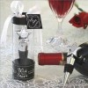 Zinc Alloy Wine Stopper Gift Set